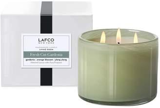 Lafco Inc. Fresh Cut Gardenia 3-Wick Candle (15.5 OZ)
