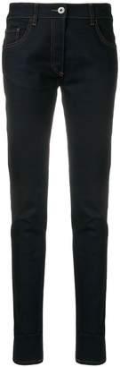 Prada classic skinny jeans