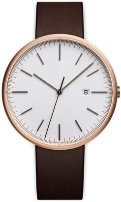 Uniform Wares M40 Calendar Wristwatch