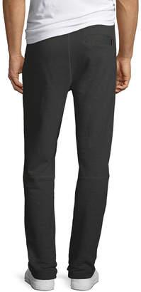 Moncler Men's Knit Drawstring Trousers