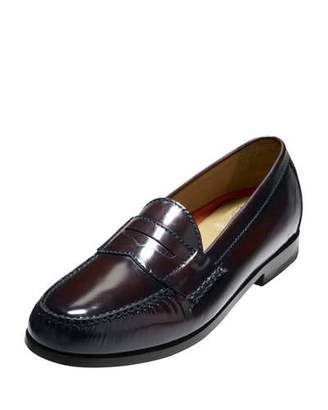 Cole Haan Pinch Grand Penny Loafer, Burgundy