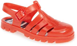 Joules Jelly Sandal