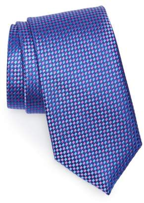 Nordstrom Norman Neat Silk Tie