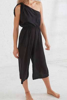 Cool Change Faye Jumpsuit Solid