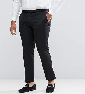 Farah Smart PLUS Skinny Tuxedo Suit Pants