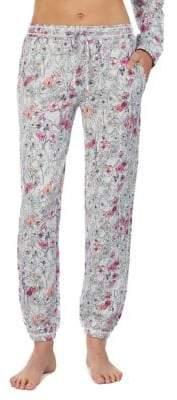 Kensie Floral Pajama Pants