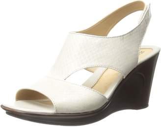 Naturalizer Women's Orrin Wedge Sandal