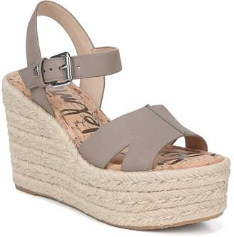 350003ae452 Sam Edelman Espadrille Women s Sandals - ShopStyle