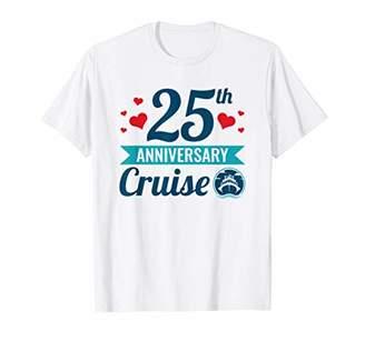 25th Anniversary Cruise Shirt