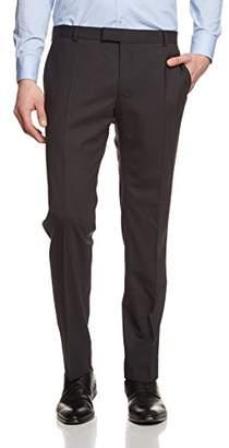 11000317 L-james Hommes Haut De Gamme Conviennent Pantalons Strellson iRI4np