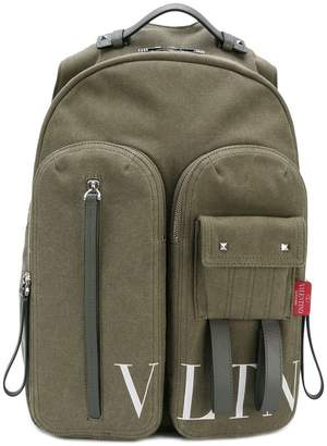 Valentino VLTN Rockstud backpack