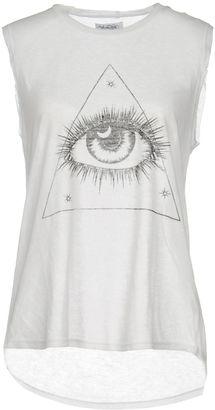 LAUREN MOSHI T-shirts $124 thestylecure.com