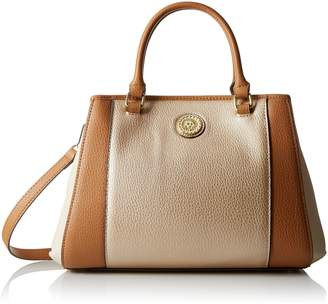 Anne Klein Kick Start Medium Satchel