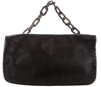 Farah Johnny Chain-Link Handle Bag