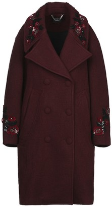 Markus Lupfer Coats