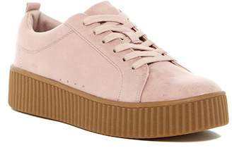 Call It Spring Hieroa Platform Sneaker $49.99 thestylecure.com