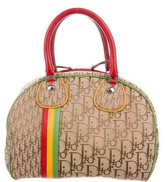 Christian Dior Diorissimo Rasta Bag