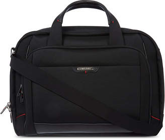 Samsonite DLX 4 in-flight bag $230 thestylecure.com