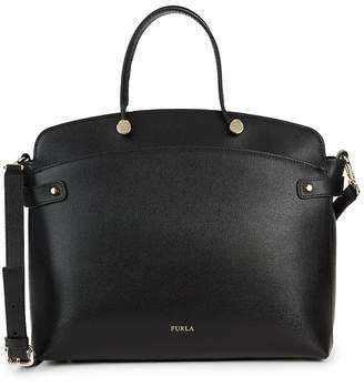 Furla Women's Agata Leather Tote Bag