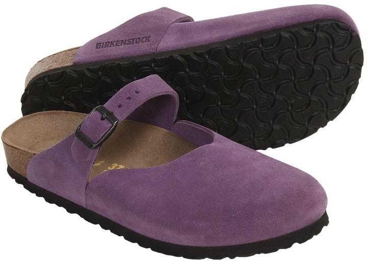 Birkenstock Rosemead Mary Jane Shoes - Leather (For Women)