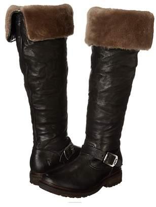 Frye Valerie OTK Cowboy Boots