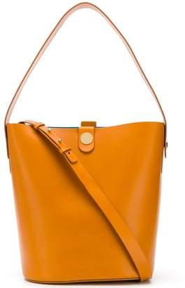 Sophie Hulme Swing large tote bag