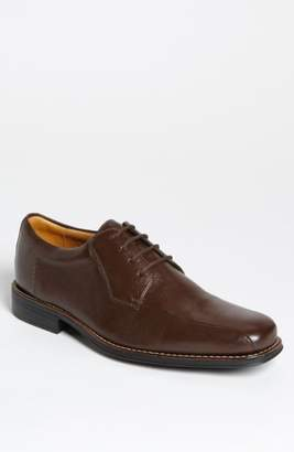 Sandro Moscoloni 'Belmont' Bicycle Toe Derby