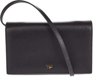 Tom Ford Flap Shoulder Bag