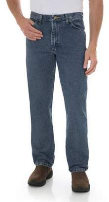Wrangler Big Men's 5 Star Regular Fit Jean