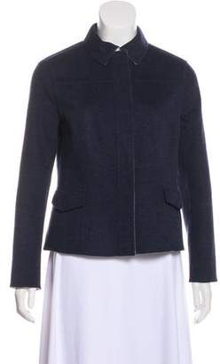 Akris Wool Casual Jacket
