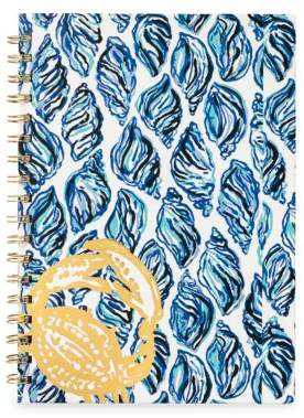 Lilly Pulitzer Drop In Notebook