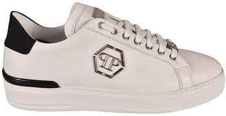 Philipp Plein Caribou Lo-top Sneakers