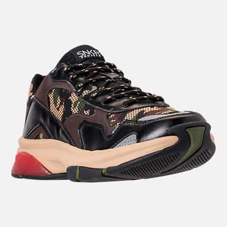 Snkr Project Men's SNKR Project Park Avenue Casual Shoes