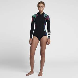 Hurley Advantage Plus 2/2mm Tropics Springsuit Womens Wetsuit
