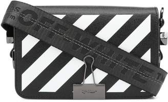 Off-White Off White Binder Clip Mini shoulder bag