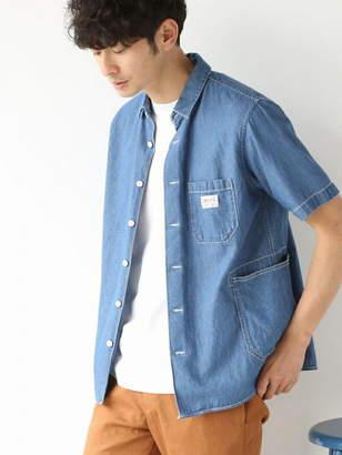 Coen (コーエン) - coen SMITH別注半袖ワークシャツ18SS コーエン シャツ/ブラウス