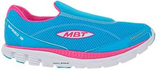 MBT Women's Speed 16 Slip on Walking Shoe
