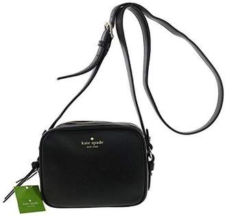 Kate Spade Mulberry Street Pyper Pebbled Leather Crossbody Shoulder Bag