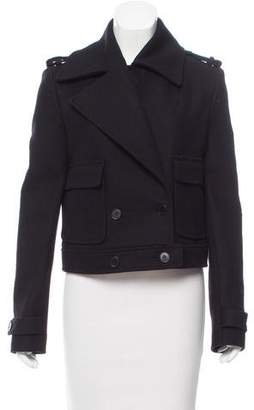 Altuzarra Newport Wool Coat w/ Tags