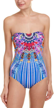 Gottex Sarasana One-Piece