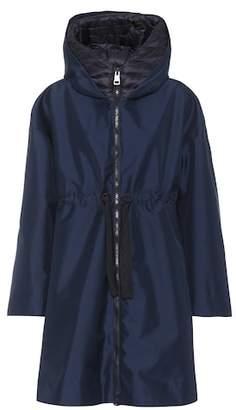Moncler Aigue raincoat