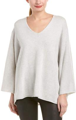 BCBGMAXAZRIA Masha Wool-Blend Sweater