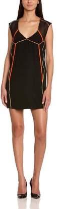 Bel Air Women's Ruban Sleeveless Dress
