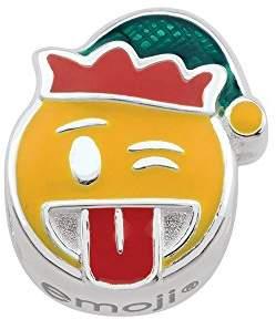Persona Emoji Sterling Silver