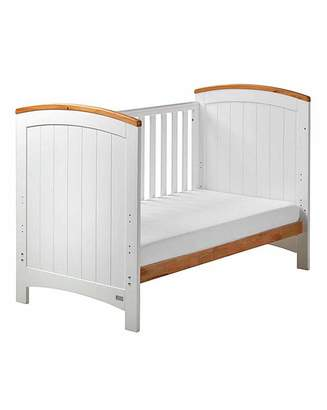 East Coast Nursery East Coast Coastal Cot Bed