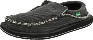 Sanuk Men's Chiba Slip-On Shoe
