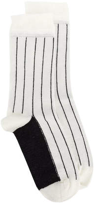 Haider Ackermann Beryl stripe socks