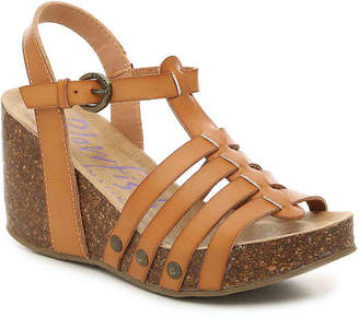 Blowfish Humble Wedge Sandal - Women's