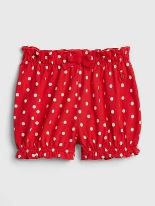 Gap Dot Bubble Shorts