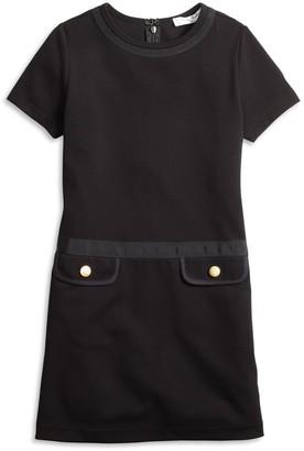 Brooks Brothers Knit Ponte Dress